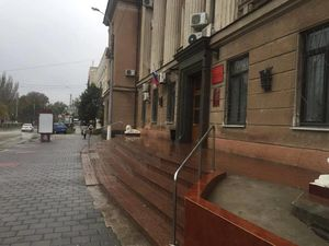 Окупанти взяли під варту моряків з Кіровоградщини. Їм інкримінують незаконний перетин кордону