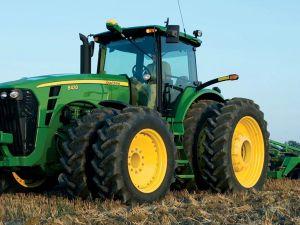 Мешканці Кіровоградщини можуть безкоштовно вивчитись на тракториста