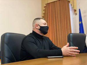 Кіровоградщина: Ветеранам сучасної війни пропонують роботу в митних органах
