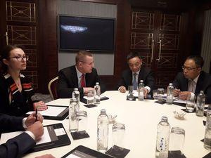 ПриватБанк і UnionPay International підписали протокол про наміри