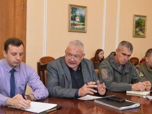 На Кіровоградщині ветеранська спільнота планує започаткувати проект «Власна справа»