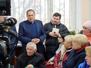 Кропивницький: Селище Нове стає повноцінним мікрорайоном міста