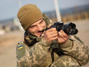 У Кропивницькому оголошується фотоконкурс «Світ, який ми захищаємо»