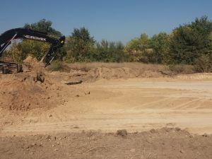 Кіровоградщина: Як проходить будівництво дороги на Запоріжжя (ФОТО)