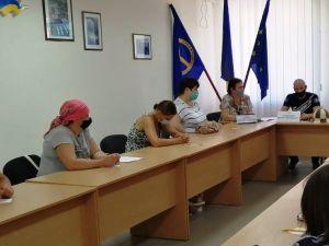 У Кропивницькому безробітним пропонували роботу швачок