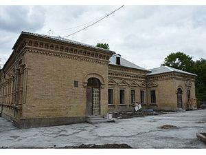 У Кропивницькому завершують створення гемодіалізного центру