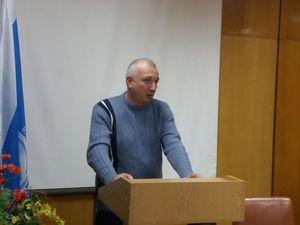 """Кропивницький міський осередок """"Свободи"""" провів перші відкриті збори (ВІДЕО)"""