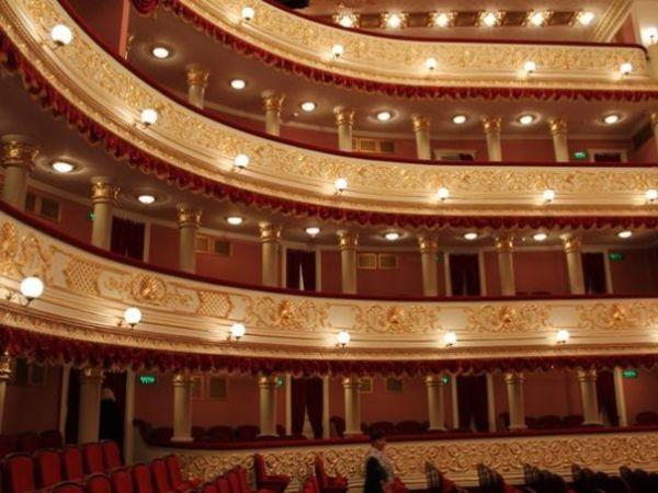 Які вистави представить Івано-франківський театр у Кропивницькому (АФІША)