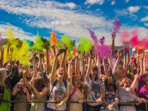 Кіровоградщина: Які фестивалі проходитимуть у нашій області і поруч?