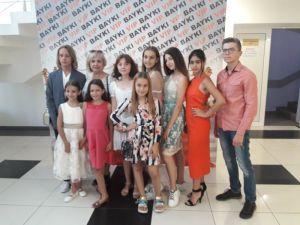 У Кропивницькому підростає покоління талановитих акторів