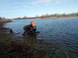 Кіровоградщина: У Кременчуцькому водосховищі знайшли тіло чоловіка