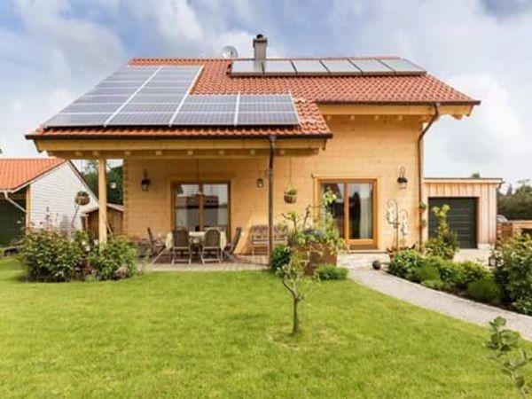 Сонячна енергія від КС Солар у Кропивницькому. Інвестуємо в майбутнє