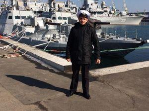 Стало відомо, де перебуває і які поранення має моряк з Новоукpаїнки