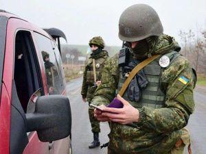 Відновлюється пропуск у «Станиці Луганській» та «Мар'їнці»
