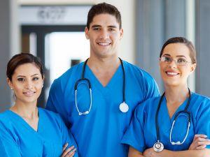 На Кіровоградщині потрібні медичні працівники