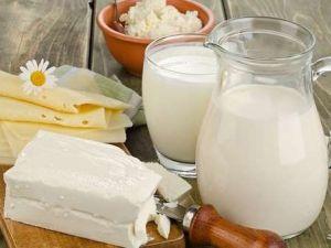 Україна постачатиме молочні продукти до Аргентини
