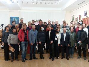 Кіровоградщина: Як  митці нашого краю відзначають День художника? (ФОТО)