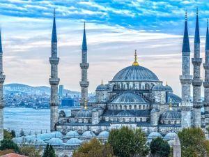 Бізнес Кіровоградщини бере курс на Туреччину