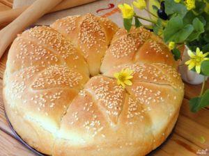 На Кіровоградщині чоловік викрав з храму великодній хліб
