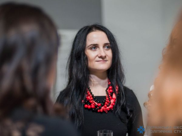 Валентина Яремчук про політику, глобальні зміни та допомогу медикам у Кропивницькому