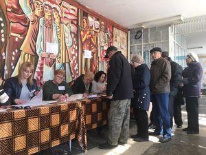 Які порушення під час виборів вже зафіксували на Кіровоградщині?