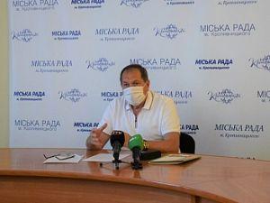 У Кропивницькому вестимуть жорсткий контроль на всіх будівельних об'єктах міста
