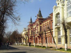 Управління СБУ подарувало кілька експонатів до кімнати-музею «Пам'яті репресованих радянською владою»