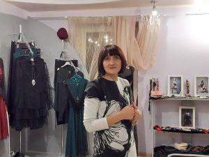 У Кропивницькому презентували колекцію вечірнього одягу (ФОТО)