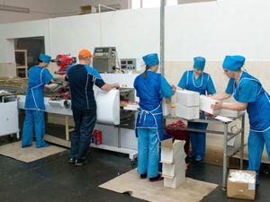 Безробітні Кропивницького стають працівниками   виробника халви й козинак