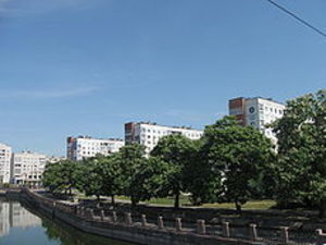 Міський владі Кропивницького пропонують допомогти створити громадянам комфортні умови відпочинку на Набережній