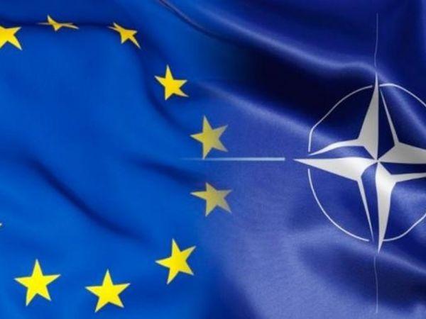 Для вступу в ЄС та НАТО необхідно підняти добробут країни - Шверк