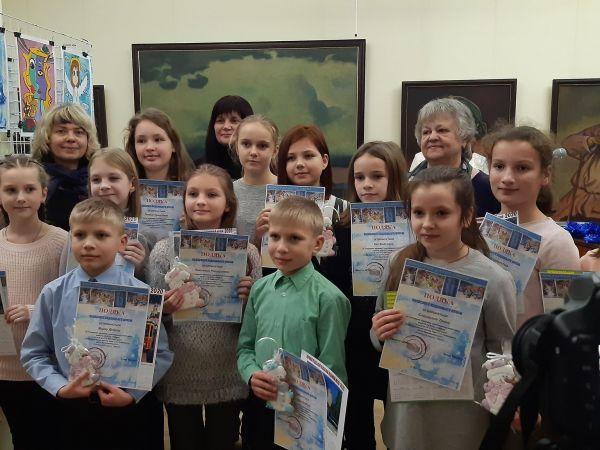 Кропивницький: Художня школа Осмьоркіна святкує ювілей (ФОТО)