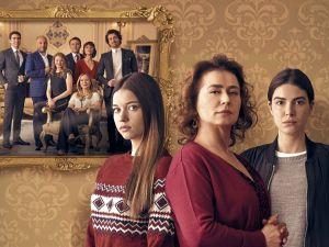 На «Интере» – премьера турецкого сериала «Госпожа Фазилет и ее дочери»