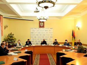 Топонімічна комісія у Кропивницькому працюватиме в оновленому складі
