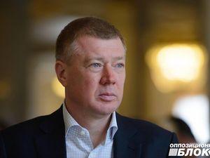Сергій Ларін: Україна потрапила до...поганої компанії
