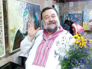Дві козацькі «п'ятірки» Андрія Надєждіна (ФОТО, ВІДЕО)