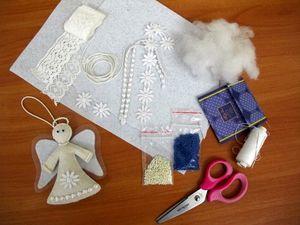 У художньому музеї вчать створювати  різдвяних ангелів (ФОТО)