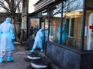 Кропивницький: Коли Україна планує вийти з карантину?