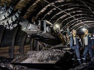 На Кіровоградщині військовий став працівником шахти