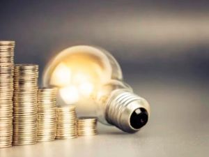 Міненергетики: Тариф на електроенергію для населення залишається на рівні 1,68 гривень