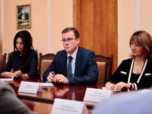 Як облдержадміністрація залучатиме інвестиції на Кіровоградщину
