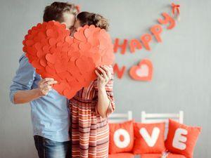 Что подарить и где отметить в Кропивницком день Святого Валентина