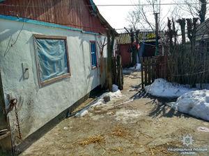 Розбійники-гастролери грабували жителів Кіровоградщини