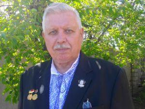 У Кропивницькому представлять поетичну збірку Бориса Притули