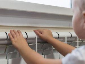 Кропивницький: Дитсадки та лікарні готові до опалювального сезону