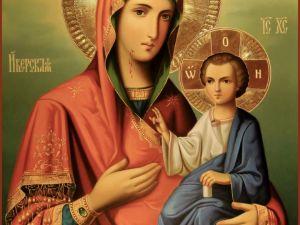 26 жовтня Православна Церква вшановує Іверську ікону Божої Матері