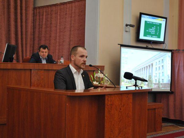 У Кропивницькому разом із державним підійматимуть і червоно-чорний прапор