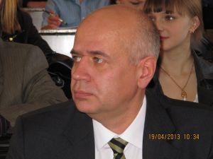 Кропивницький: Відійшов у інший світ викладач Олег Таpан