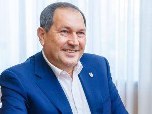 Андрій Райкович увійшов до десятки найвідповідальніших міських голів України