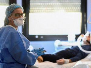 Кіровоградщина: Одна нова хвора людина на коронавірус